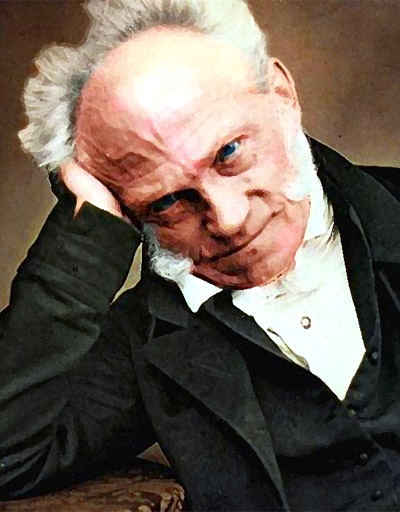 Photo deArthur Schopenhauer
