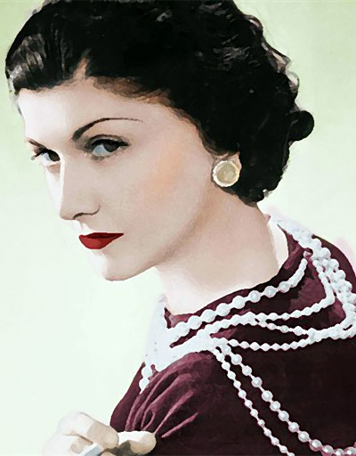 Photo deCoco Chanel