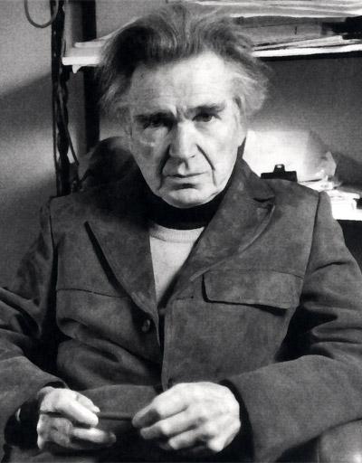Emil Cioran
